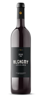 2011 Alchemy Cellars Syrah